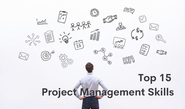Project Management Skills competencies